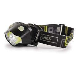 EMOS FEJLÁMPA P3536 3W LED + COB P3536