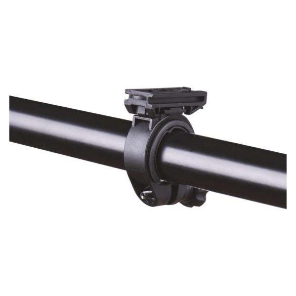 EMOS kerékpár lámpa első 1W-os leddel,fekete 3xAAA P3915