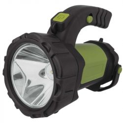 EMOS AKKUMULÁTOROS LED LÁMPA 5W CREE + COB LED P4526