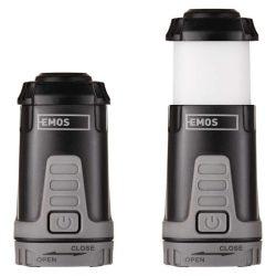 EMOS LED KEMPING LÁMPA kínálóban P4733
