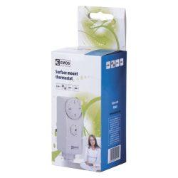 EMOS CSŐTERMOSZTÁT T80 P5681