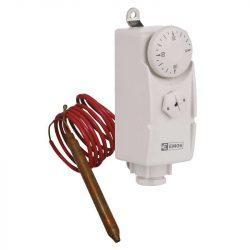 EMOS CSŐTERMOSZTÁT KAPILLÁRIS ÉRZÉKELŐVEL T80F P5682