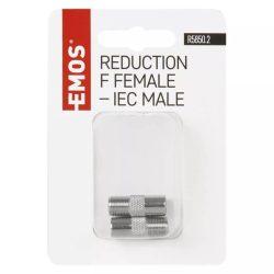 EMOS F-IEC átalakító R5850.2