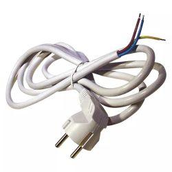 EMOS Szerelhető vezeték 3x1.0 5m fehér S14315