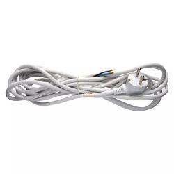 EMOS Szerelhető vezeték 3x0.75 5m fehér S14375