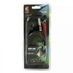 EMOS Scart kábel 1.5m high speed SB2101