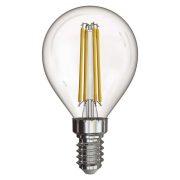 EMOS LED IZZÓ FILAMENT KISGÖMB A++ E14 4W NW Z74231