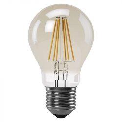 EMOS LED FILAMENT VINTAGE A60 E27 4W WW+(meleg fehér) Z74301