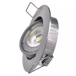 EMOS Exclusive LED spotlámpa 5W 450lm IP20 term. fehér  ZD3222 80x25mm átmérővel