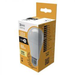EMOS LED Globe A60 E27 10W WW 3000K 806lm ZL4010