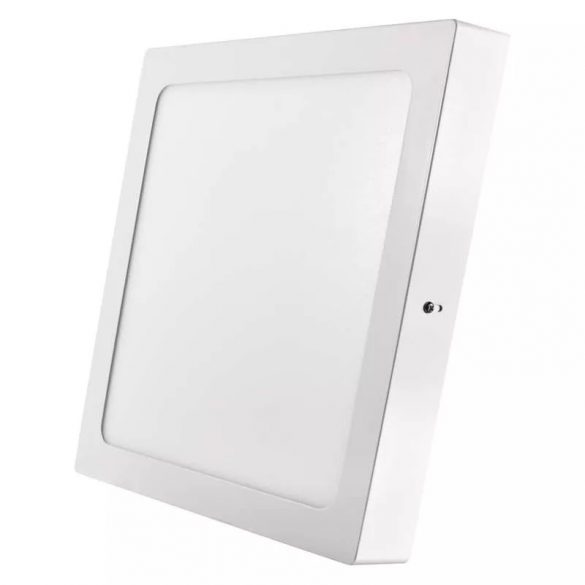 EMOS LED PANEL FALON KÍVÜLI 24W NW IP20