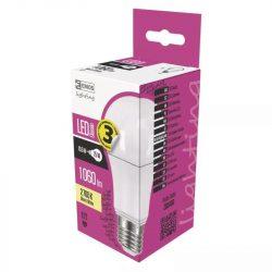 EMOS LED IZZÓ CLASSIC A60 E27 10,5W WW ZQ5150