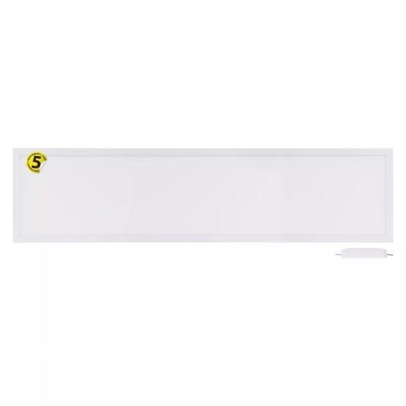 EMOS Profi LED panel beépíthető 40W 4400lm IP20 természetes fehér ZR8412