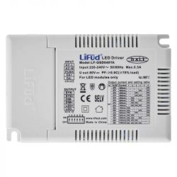EMOS Multifunkciós külső driver LED panelhez ZR9080