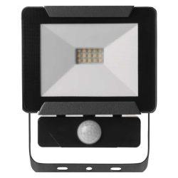 EMOS LED reflektor PIR 10W IDEO, NW ZS2711