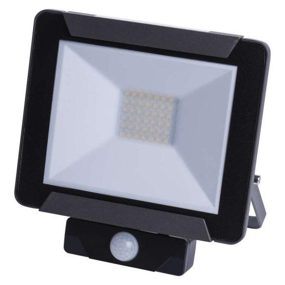 EMOS LED reflektor PIR 30W IDEO, NW