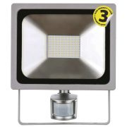 EMOS LED REFLEKTOR 50W PIR PROFI NW ZS2740