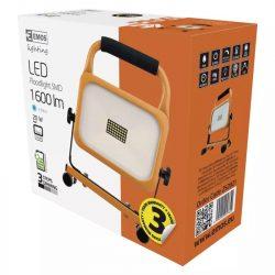 EMOS LED REFLEKTOR AKU SMD 20W ZS2821