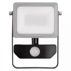 EMOS LED REFLEKTOR PIR ILIO 10W NW ZS2910