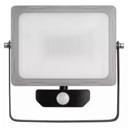 EMOS LED REFLEKTOR PIR ILIO 50W NW ZS2940