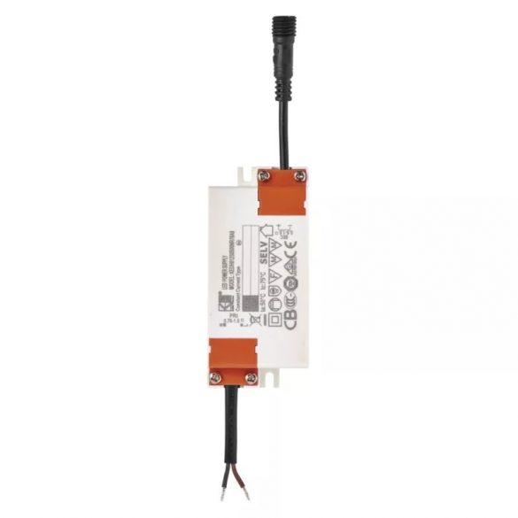 EMOS Exclusive LED panel beépíthető 11W 850lm IP65 meleg fehér  ZV1131