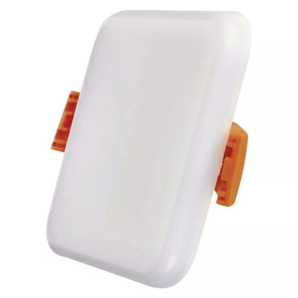 EMOS Exclusive LED panel beépíthető 6W 400lm meleg fehér fehér ZV2111