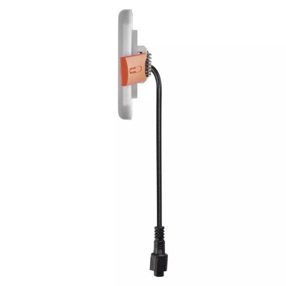EMOS Exclusive LED panel beépíthető 6W 400lm IP65 term. fehér ZV2112