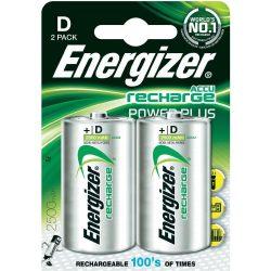 Energizer akkumulátor NI-Mh góliát 2500mAh bliszteres/2