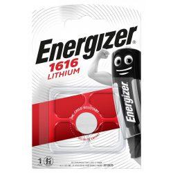 Energizer CR1616 lithium gombelem 3V bl/1