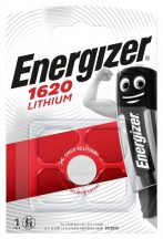 Energizer CR1620 lithium gombelem 3V bl/1