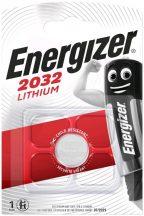 Energizer CR2032 lithium gombelem 3V bl/1