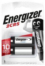 Energizer 2CR5 lithium elem (E245) bl/1