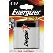 Energizer Max 4,5V-os elem(3LR12) bl/1