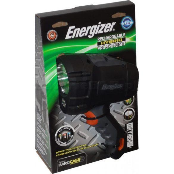 Energizer Hardcase Professional LED-es elemlámpa 6xAA