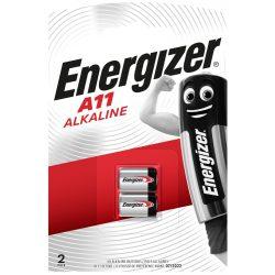 Energizer A11 alkáli elem (MN11) 6V bl/2
