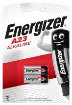 Energizer A23 alkáli elem (MN21)12V bl/2