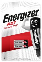 Energizer A27 alkáli elem (MN27)12V Bl/2
