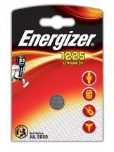 Energizer BR1225 lithium gombelem 3V bl/1