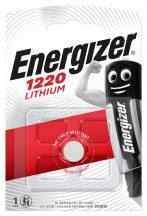 Energizer CR1220 lithium gombelem 3V bl/1
