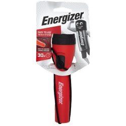Energizer elemlámpa LED 2AA plastic LP00161