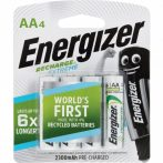 Energizer EXTREME NI-Mh akku AA (HR6) 2300 mAh bl/4