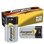 Energizer INDUSTRIAL D LR20 góliát elem dobozos/12