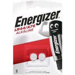 Energizer LR44 (A76) alkáli gombelem 1,5V bl/2