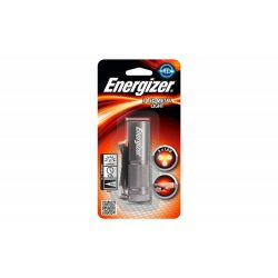 Energizer elemlámpa 3 LED Metal Light 3xAAA
