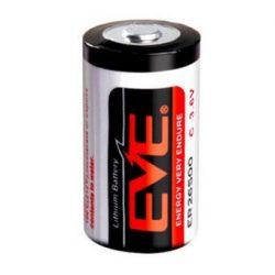 EVE lithium elem 3,6V C (baby) 3,6V ER26500 (LS26500)