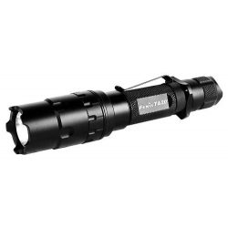 Fenix TA20 elemlámpa LED 2xCR123 elem 225 lumen