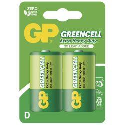 GP Greencell góliát elem bliszteres/2 B1241