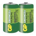 GP Greencell baby elem fóliás/2
