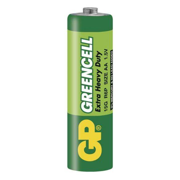 GP Greencell ceruza elem R6 bliszteres/4 B1221