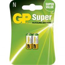 GP 910A Super alkáli elem (LR1,N) 1,5V bliszteres/2